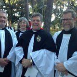 "The Dean: Eighth Sunday after Pentecost, Proper 10- ""Neighbors"""