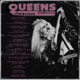 Queens of Steel (radio) - 16/06/2016