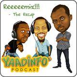 Yaadinfo TV Pilot - Reeeemix!!!