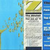 Top Buzz @ Rezerection: 11 @ The Mayfair '92