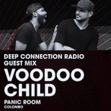 Deep Connection - VOODOO CHILD Special Guest Mix