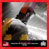 SE7EN 15 Years of EXIT Promo Mix