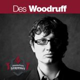 EP 61 Beating the Stock Market with Des Woodruff