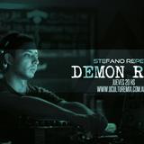 Stefano repetto @ Demon Roof - 7 nuova stagione
