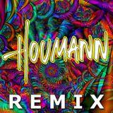 DJ Houmann - SummerBamboooosca