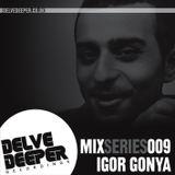 Delve Deeper MixSeries009 - Igor Gonya