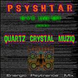 Quartz Crystal Muziq_-_NYE PsYShtar Set_-_Energy Psytrance 2013 Mix