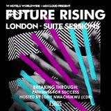 Breaking Through - Pathways for Success: SUITE SESSION - London
