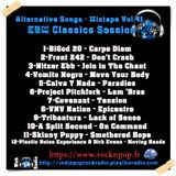 Alternative Songs- Mixtape Vol.41 - EBM Classics Session