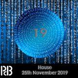 Paride De Biasio - House 25th November 2019
