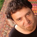 Silvio Paredes en Sesiones en vivo de Nación Eléctrica