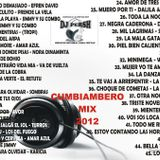 09. Cumbiambero Mix 2012 - Dj Persh