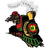 Reggae Train 2-4-2013