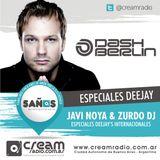 Adn RadioShow - Especial Dash Berlin ( Nueva Temporada 2013 ) Parte 1 - creamradiola.com