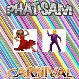Phat Sam's Carnival (hip-hop party classics!)