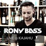 RONY-BASS-LIVE@KAJAHU-2019-06-26
