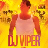 DJ VIPER THE SOUNDS OF MIAMI HOUSE MIX SESSION #94