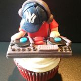 Cupcakes & Beats Mixed by Chris Rayner