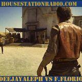 deejayAleph vs. F.Florio on www.housestationradio.com