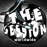 THE SESSION WORLDWIDE MIX  BY DADDY .P PART 3