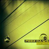 Peez Daws @ Vibecast Sessions #128 - VibeFM Romania