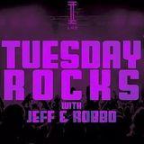Tuesday Rocks 160