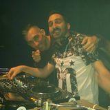 Jota Cee Lopez & Luigi Gucia @ LA Cueva Remember EP1