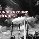 Underground Heroes 056 - Nancy Dru