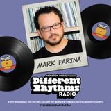 Moulton Music pres Different Rhythms  #001 - Mark Farina