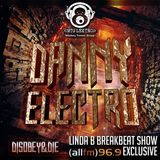 MTGLectro Series Exclusive Mixed By Danny Electro For The Linda B Breakbeat Show On allfm On 96.9 FM