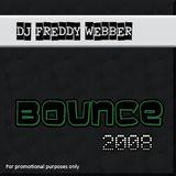 DJ Freddy Webber - Bounce 2008 - RnB Megamix