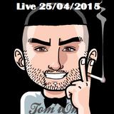 Mix Live 25/04/2015