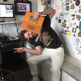 The Soul Clap Records Show with Seth Magoon 7/24/18