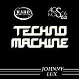 Johnny Lux - Techno Machine