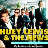 Huey Lewis & The News - Power Of The Megamix
