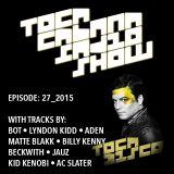 TOCACABANA RADIO SHOW 27_2015