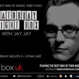 Saturday Night Box with Jay Jay! Oct 11th 2014