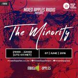 Mixed Apples Radio Show 056 - Ibiza Live Radio - mixed by The Minority (Johannesburg, ZA)