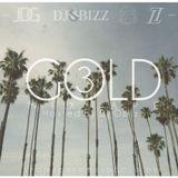 DJ Obizz - GoldMixNo3 For JD Gold Germany
