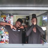 MRWIZE & Krash - 27th August 2015