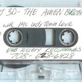 DJ 3D - The Amen Brother (Side A) 1994
