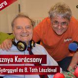 Poptarisznya karácsony 2016.  Komjáthy György, B.Tóth László, Hajcser Attila. www.poptarisznya.hu