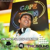 In My Funky House Vol: 27
