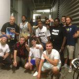 Xplicit Contents 09.09.16 20-21pm DJ Phile Interview Akrobatik, Cr7z & G-Free (Tumor Records Party)