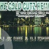 "DJ JS-1 & Spinbad ""Cold Cutz Remixes"""