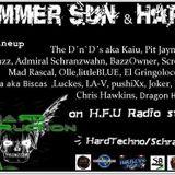 Scream-X - Summer,sun & HardTechno