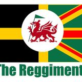The Reggiments U&I Radio Show 5 Dubstep special