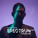 Joris Voorn Presents: Spectrum Radio 076