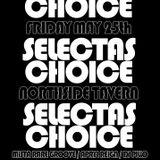 Selectas Choice Files Vol. #4