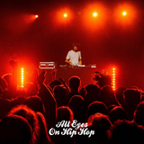 Azer live at All Eyes On Hip Hop - Vooruit Concert Hall - Sept. 30, 2016